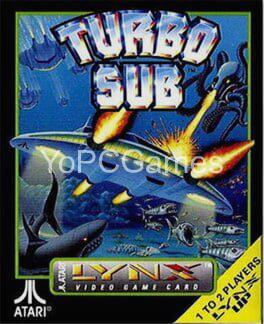 turbo sub cover