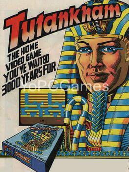 tutankham game