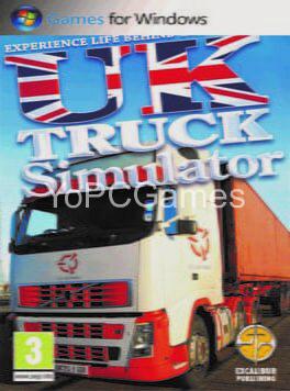 uk truck simulator pc game