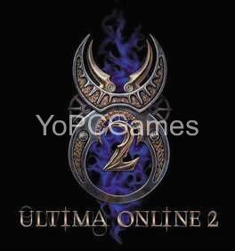 ultima worlds online: origin pc