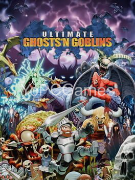 ultimate ghosts