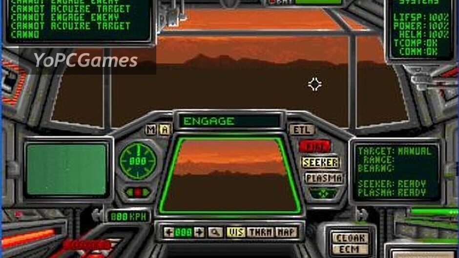 ultrabots screenshot 1