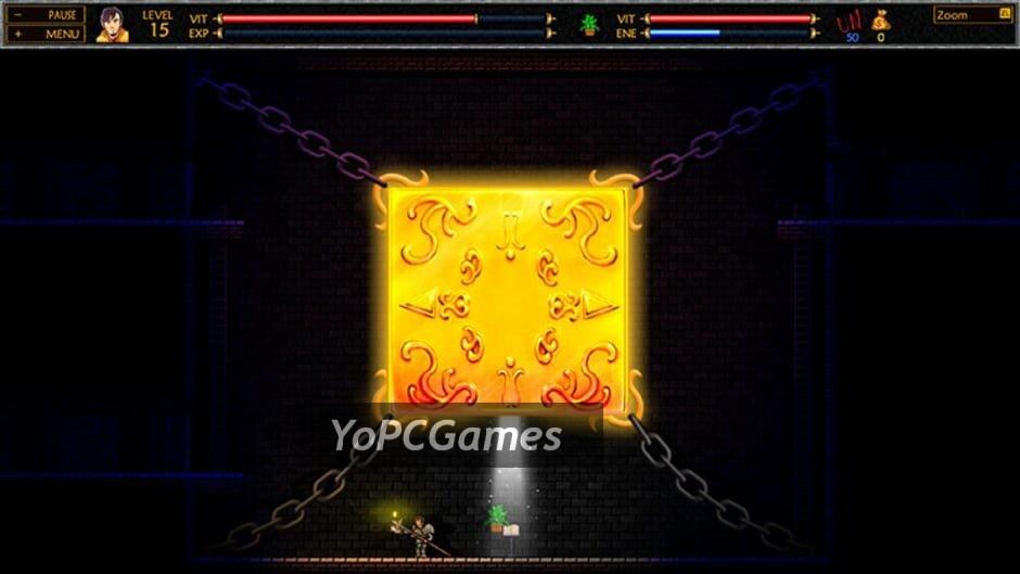 unepic screenshot 3