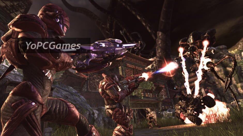 unreal tournament iii screenshot 2