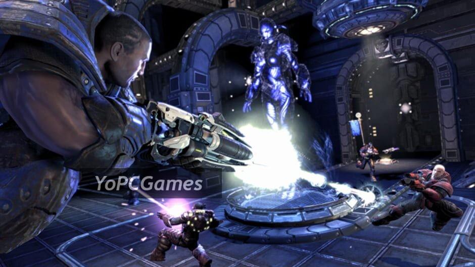 unreal tournament iii screenshot 4