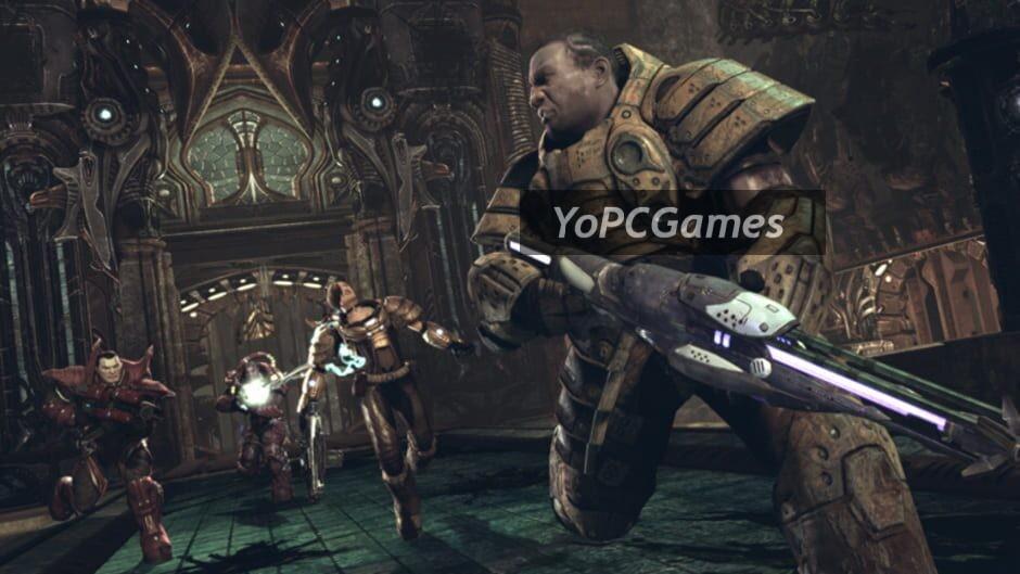 unreal tournament iii screenshot 5