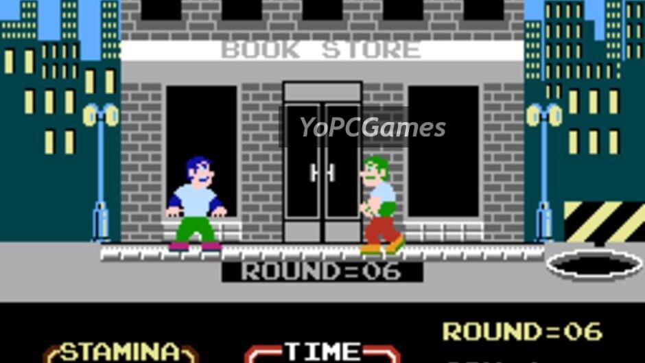 urban champion screenshot 3