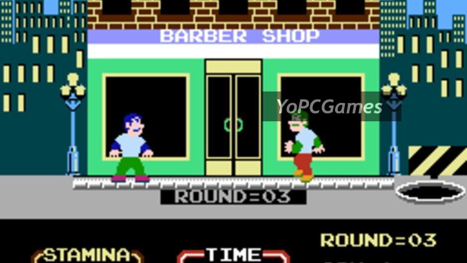 urban champion screenshot 4