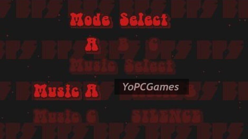 v-tetris screenshot 3
