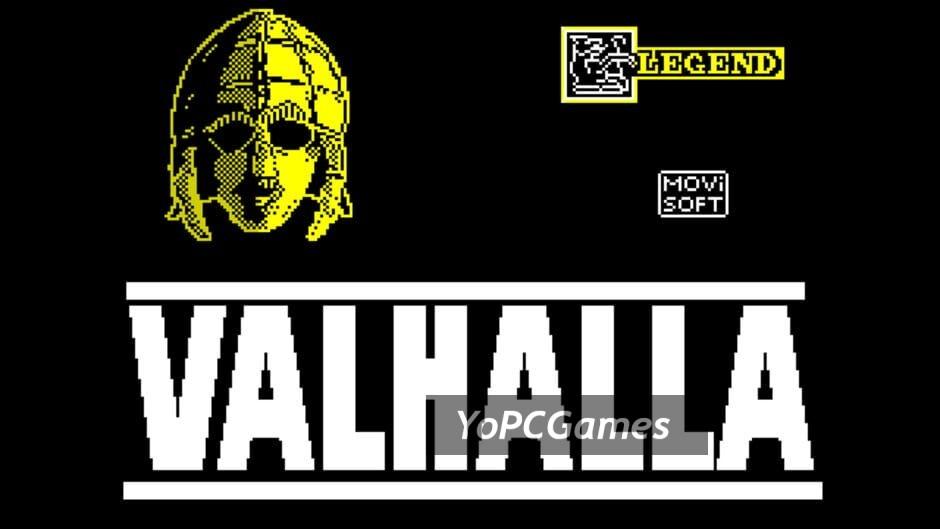 valhalla screenshot 2