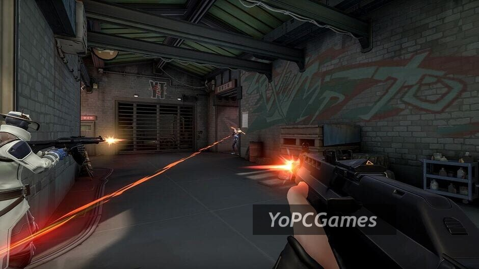 valorant screenshot 5