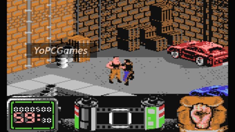 vendetta screenshot 2