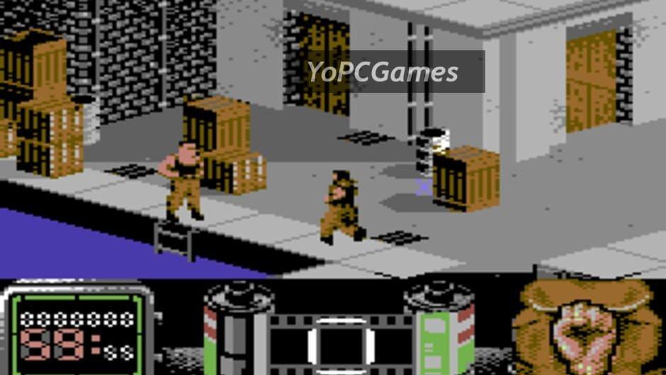 vendetta screenshot 3