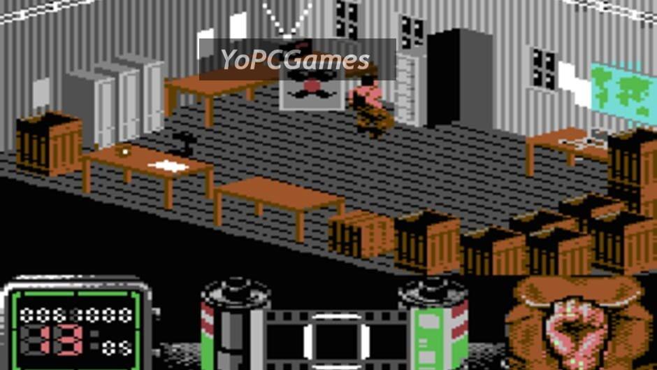 vendetta screenshot 4