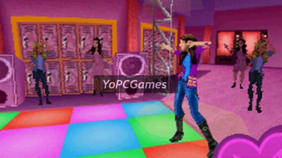 victorious: taking the lead screenshot 3