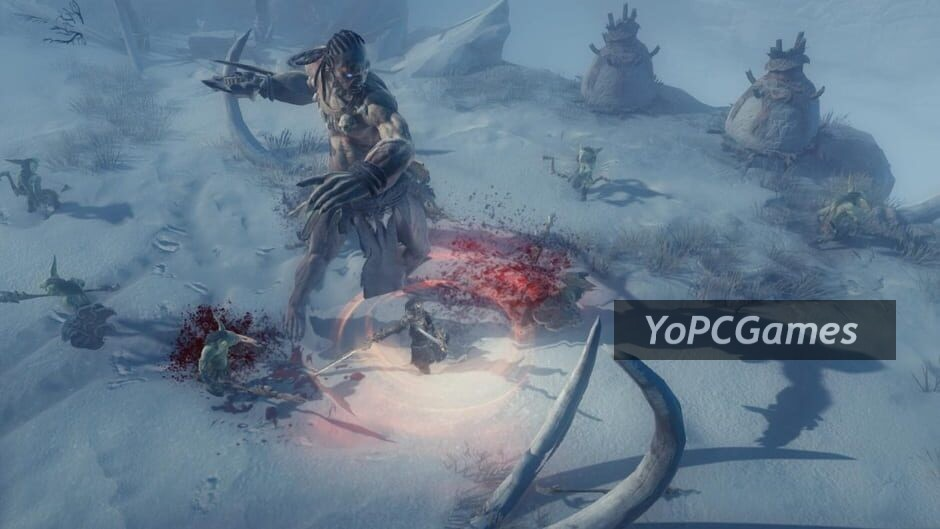 vikings: wolves of midgard screenshot 4