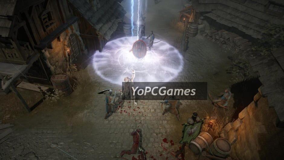 vikings: wolves of midgard screenshot 5