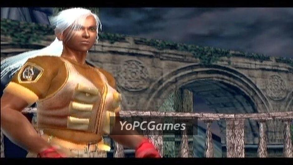 virtua fighter 4: evolution screenshot 2
