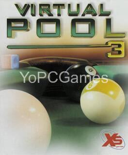 virtual pool 3 for pc