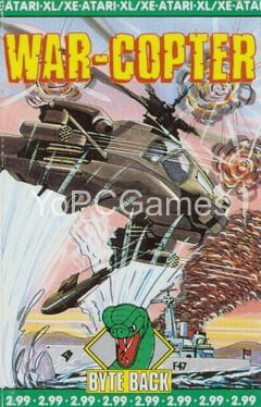 war-copter for pc
