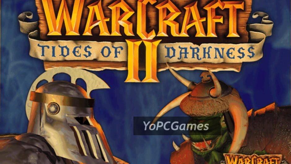 warcraft ii: tides of darkness screenshot 2
