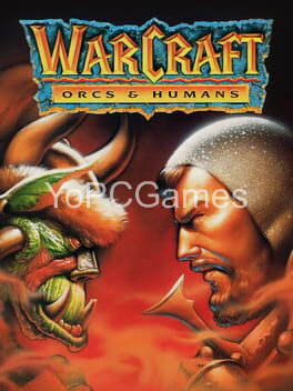 warcraft: orcs & humans for pc