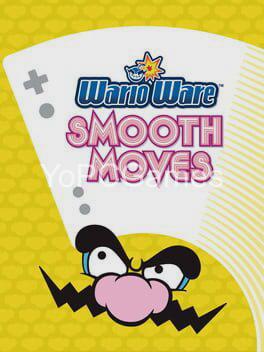 warioware: smooth moves pc