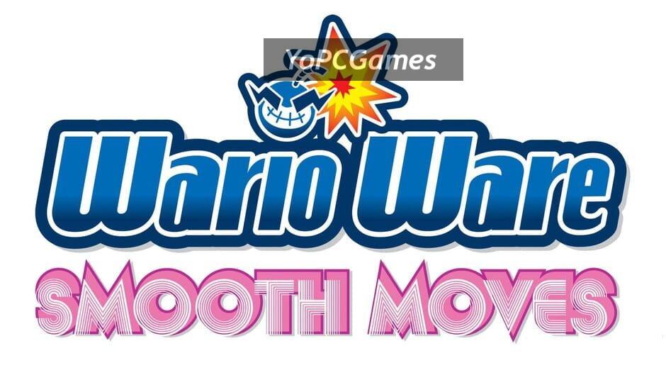 warioware: smooth moves screenshot 4