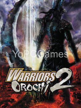 warriors orochi 2 game
