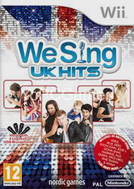 we sing uk hits for pc