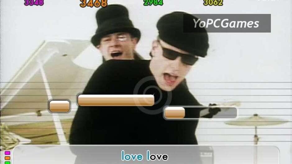 we sing uk hits screenshot 2