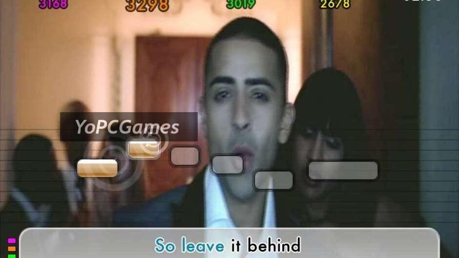 we sing uk hits screenshot 5