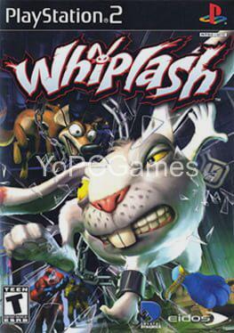 whiplash pc game
