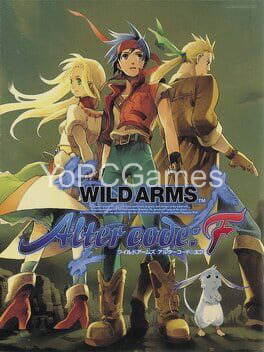 wild arms alter code: f pc