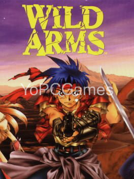 wild arms game