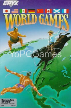 world games pc game