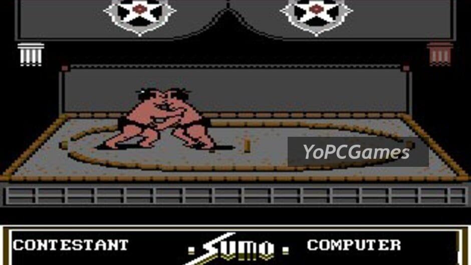 world games screenshot 3