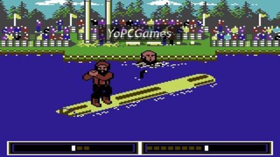 world games screenshot 4
