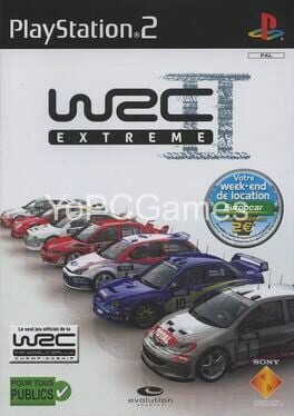 wrc ii extreme for pc