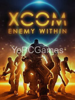 xcom: enemy within game