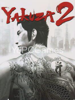 yakuza 2 for pc