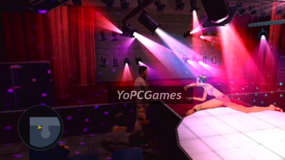 yakuza 2 screenshot 2