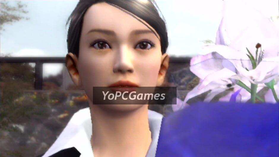 yakuza 2 screenshot 3