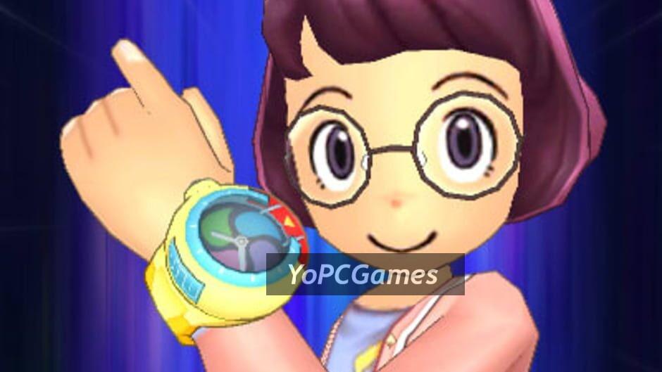 yo-kai watch 3 screenshot 5