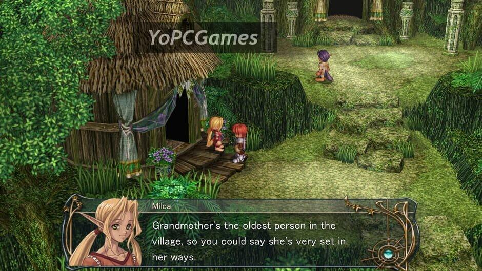 ys: the ark of napishtim screenshot 1