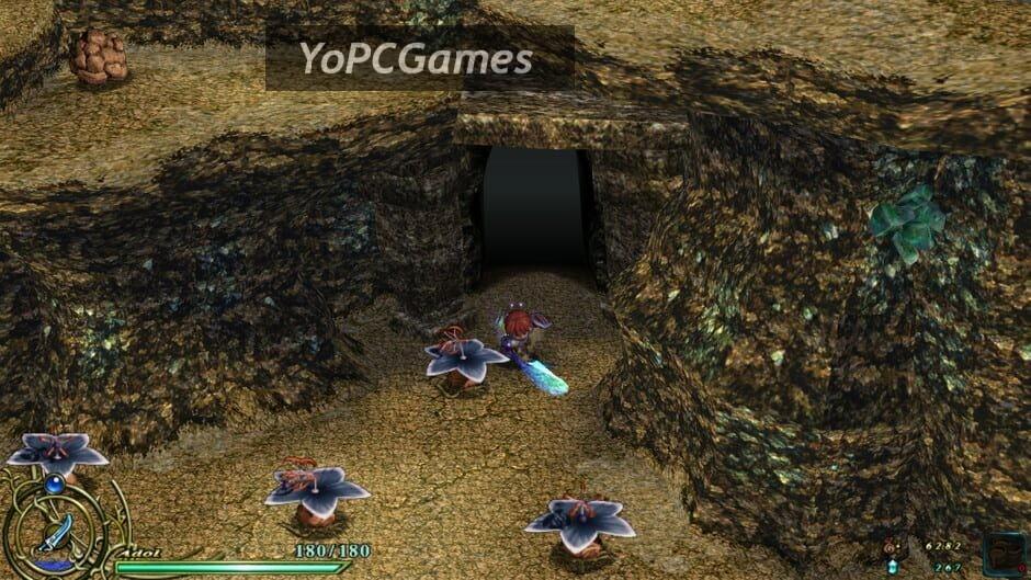 ys: the ark of napishtim screenshot 2
