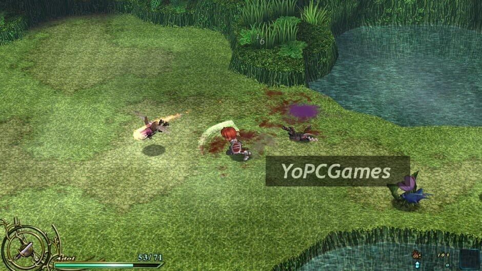 ys: the ark of napishtim screenshot 3