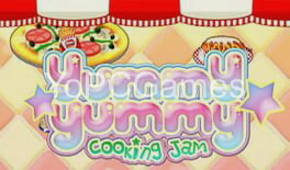 yummy yummy cooking jam for pc