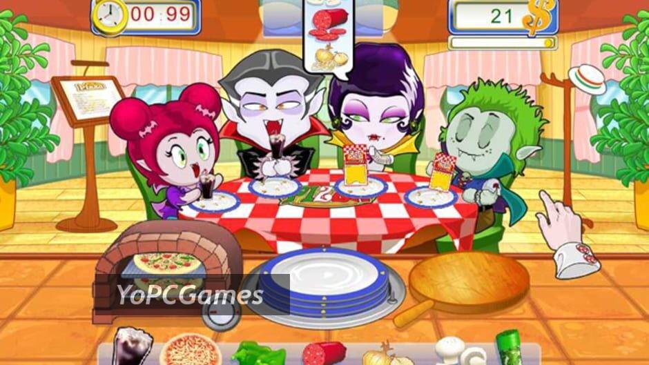 yummy yummy cooking jam screenshot 3