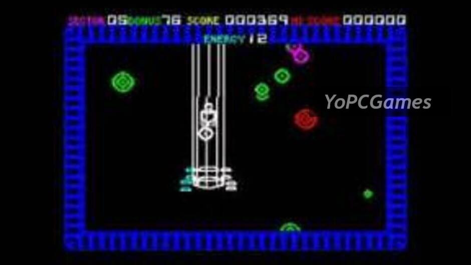 zip zap screenshot 1